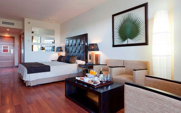 Senator Banús Spa Hotel 5* - Solo para adultos