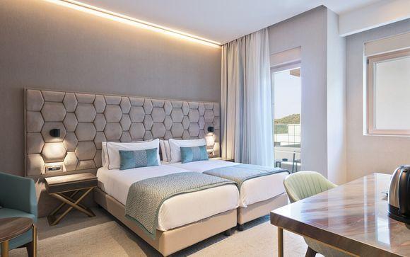Hotel Meliá Budva Petrovac 5*