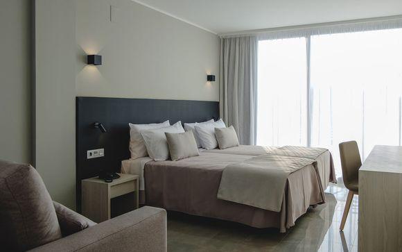 Hotel Alegría Dos Playas 4*