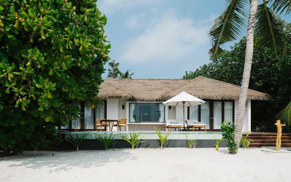 Noku Island Resort