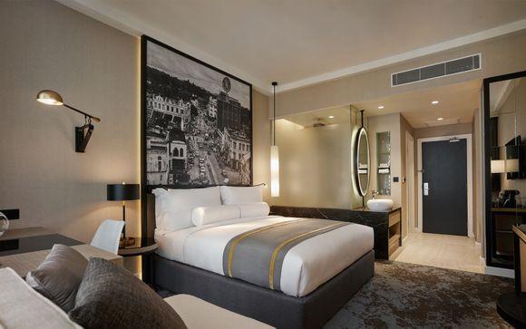Hotel Stripes 5*