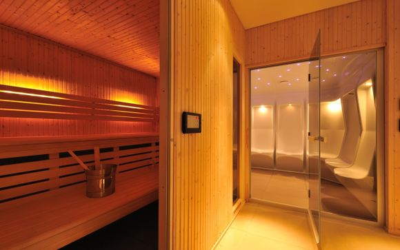 Pestana Chelsea Bridge Hotel & Spa 4*