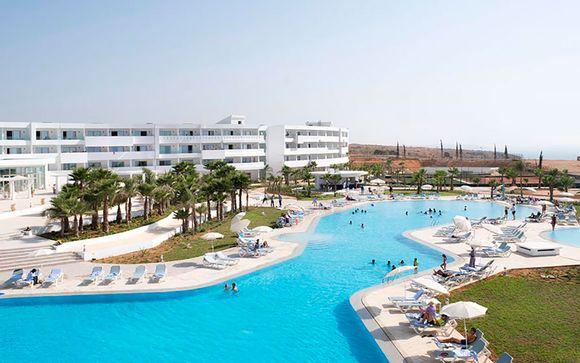 Lixus Beach Resort 4*