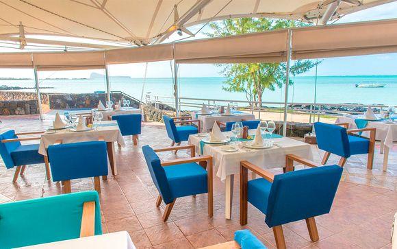 Sealife Resort & Spa 4*