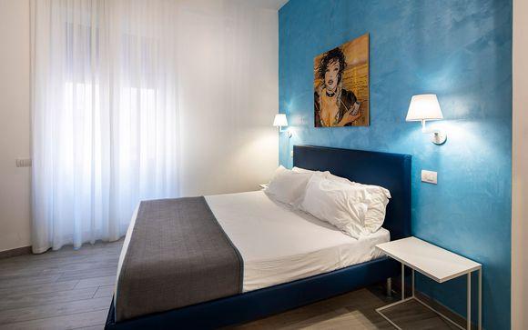 IstayinToledo Luxury Guest House