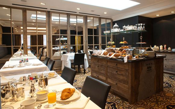 Hotel Prinsenhof 4*