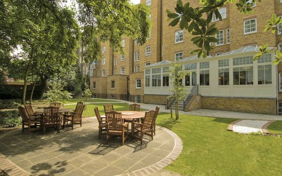 NH London Kensington 4*