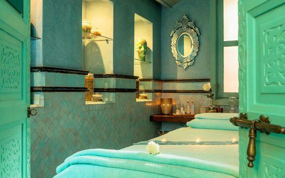 Tigmiza Suites & Pavillons 5*
