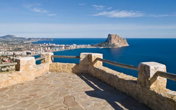 Alicante te espera