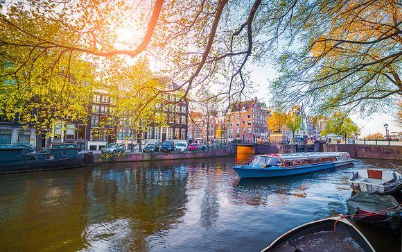 QO Amsterdam 4*