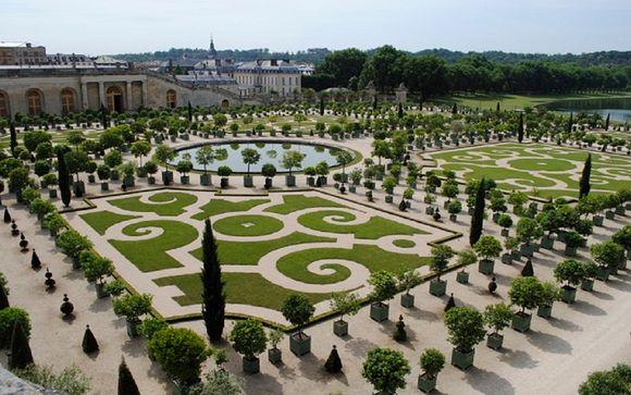 Les Jardins Du Marais 4*