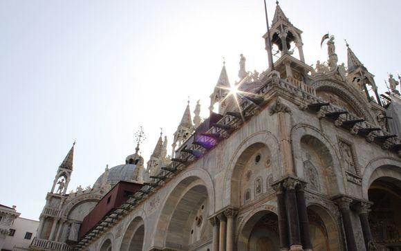 Palace Bonvecchiati 4*