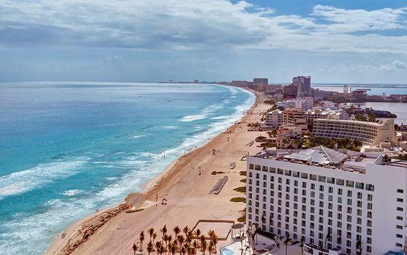 Royalton Cancun 5*