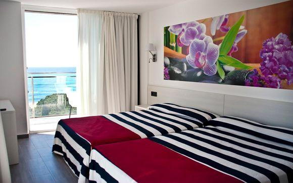 Hotel Europa Splash & Spa 4*