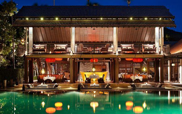 Le Meridien Koh Samui Resort 5*