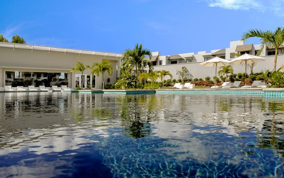 Estancia en Mauricio: Radisson Blu Azuri Resort & Spa 4*