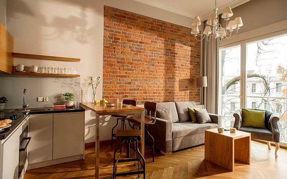 Belle Epoque Residence 4*