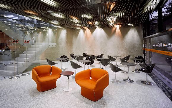 Design Metropol Hotel 4*