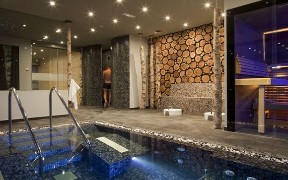 Abba Xalet Suites 4* Sup