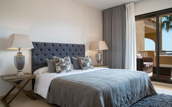 Quartiers Marbella Apartment Hotel & Resort 4*