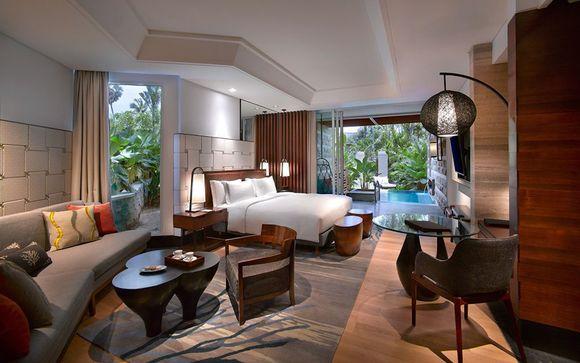 Sofitel Nusa Dua Beach Resort 5*