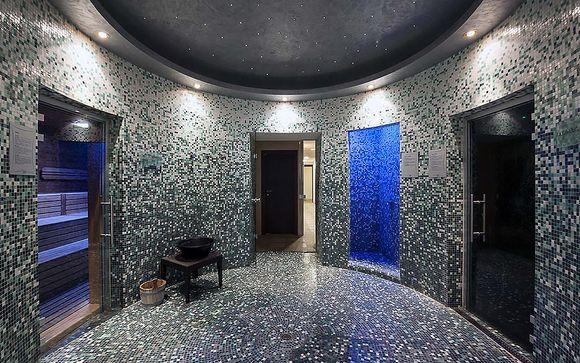 Tu hotel Hotel Il Picciolo Etna Golf Resort & Spa 4* en Monte Etna