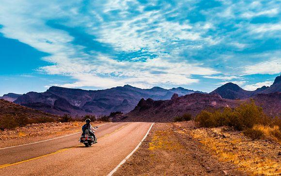 Itinerario - Autotour