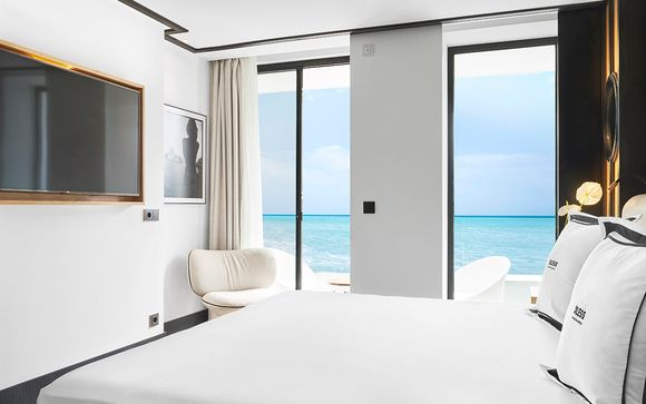 BLESS Hotel Ibiza 5*
