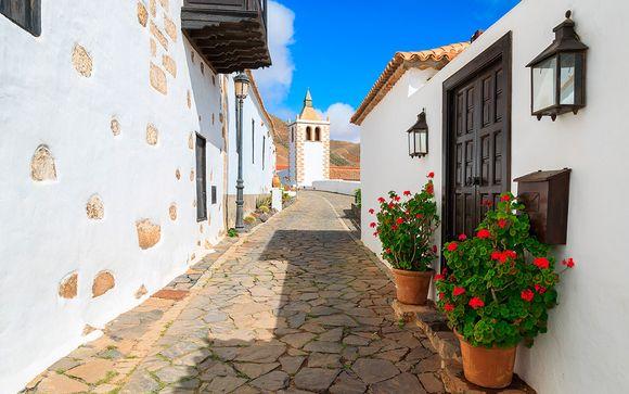 Fuerteventura te espera