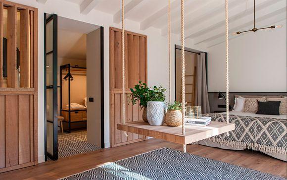 Hotel Terra Dominicata 5*