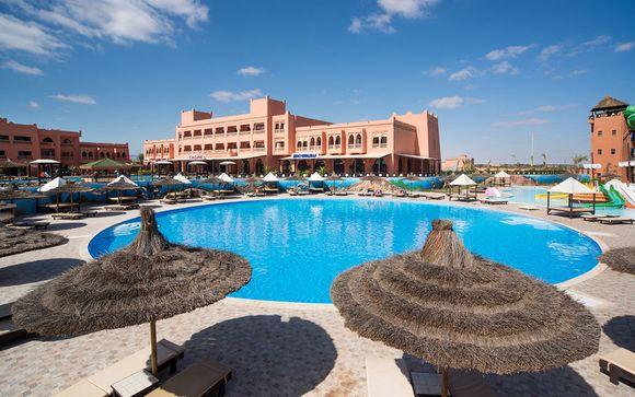 Hotel Aqua Fun Club 4*