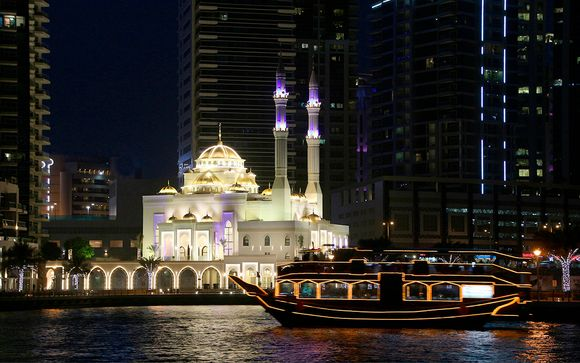 Swissotel Al Ghurair Dubai 5*