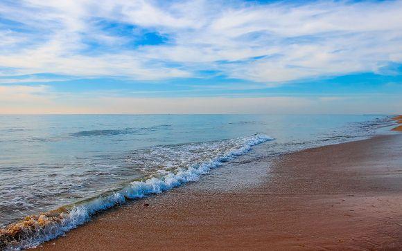 Islantilla, en Costa de la Luz, Huelva, te espera
