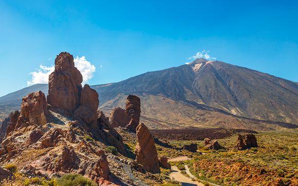 Tenerife te espera