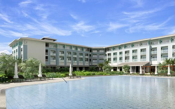 Hotel Grand Cayo Santa Maria