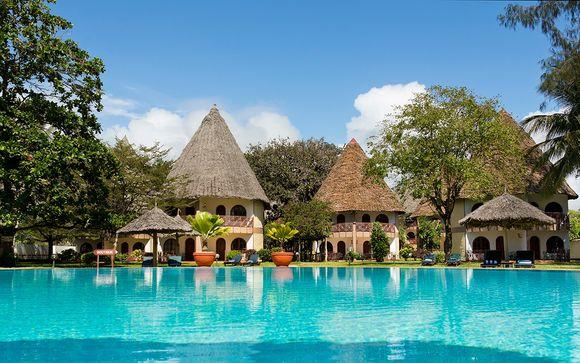 Neptune Paradise Beach Resort & Spa 4*