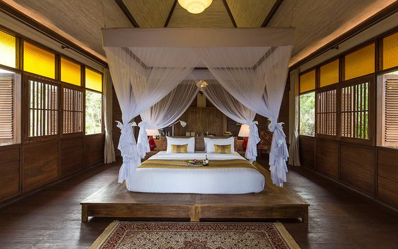 Plataran Menjangan Resort and Spa 4*