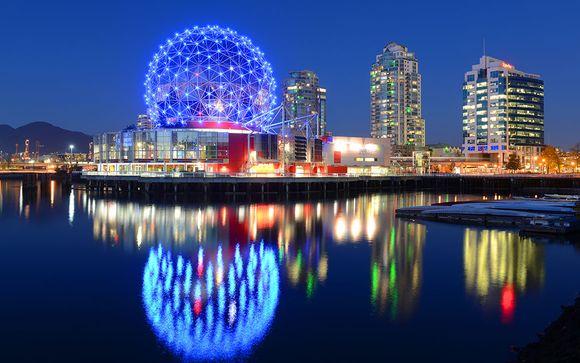 Vancouver te espera