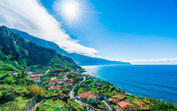 Ponta Delgada te espera