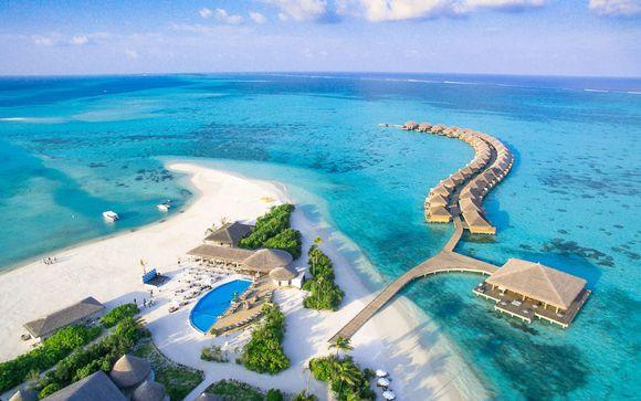Maldivas Lhaviyani Atoll C ocoon Maldives 5* desde 2.051,00 €