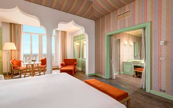Hotel Excelsior Venice 5*