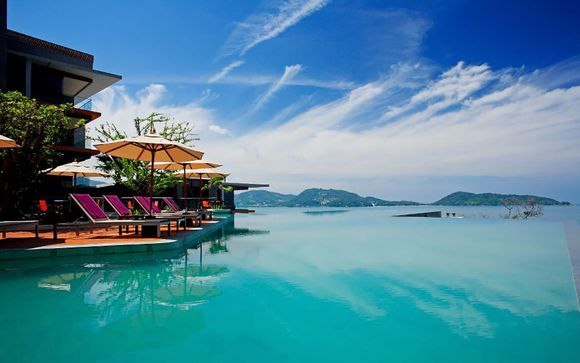 Kalima Resort & Spa Phuket 5*, en Phuket