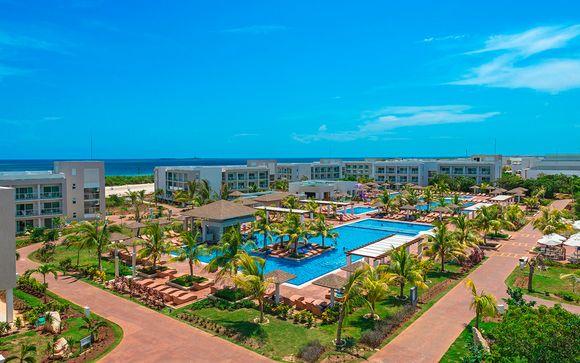 Ocean Casa del Mar 5*