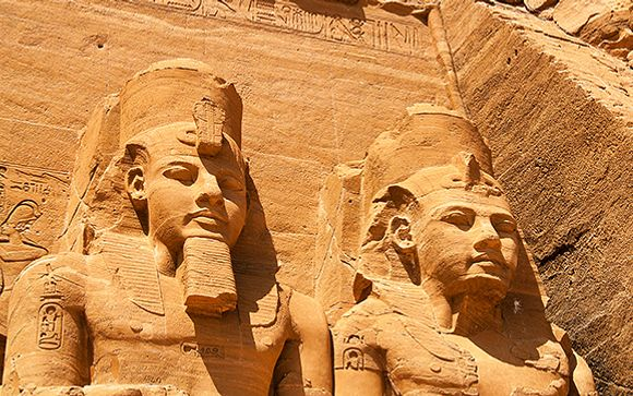 Colores de Egipto - 7 noches - 5 *