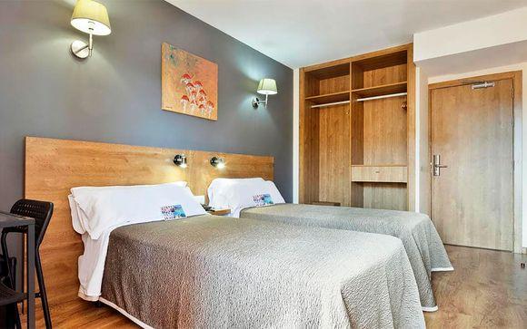 Hotel TRYP Mallorca Santa Ponsa 4*