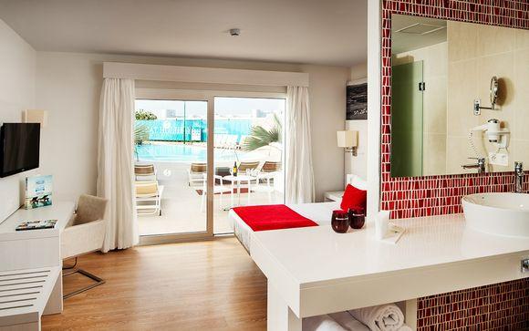 Aequora Lanzarote Suites 4*
