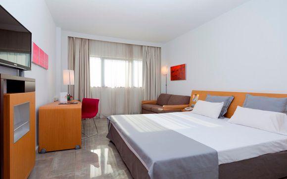 Hotel Agalia 4*