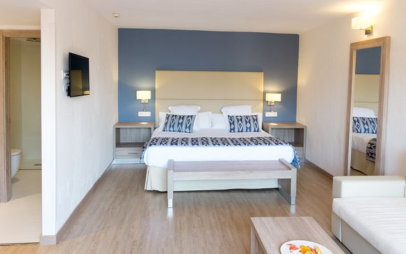 Hotel Menorca Binibeca
