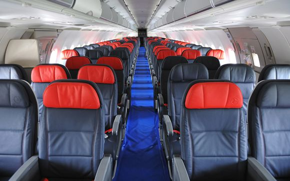 Turkish Airlines, compañía preferente en Voyage Privé