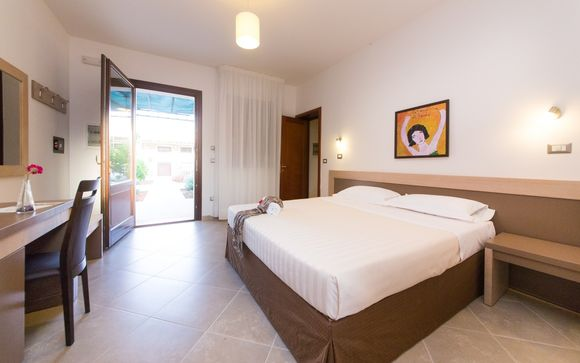 Volito Hotel & Resort 4*